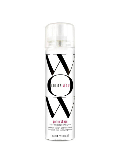 Color Wow Color Wow Şekillendirici Saç Spreyi - Get in Shape Spray 150 Ml Renkli